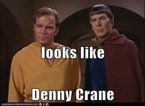 looks like Denny Crane