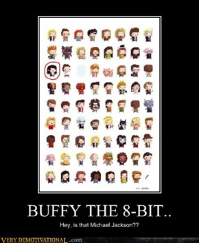 BUFFY THE 8-BIT..