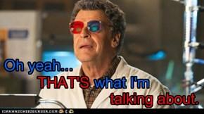 Fringe: The Flashback Episode