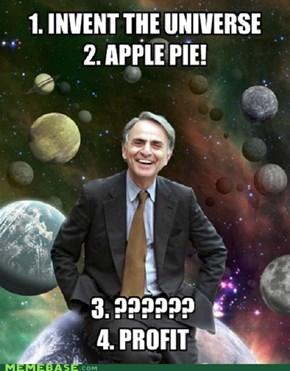 Sagan Logic