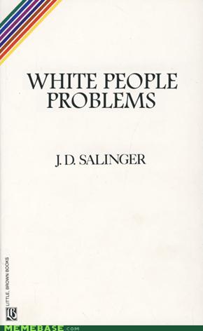 First World Salinger