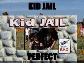 KID JAIL  PERFECT