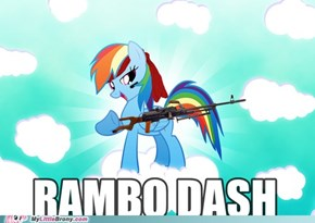 Bronies Never Die, They Just Sonic Rainboom!