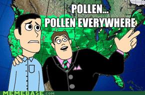 Buzz Lightyear: Meteorologist