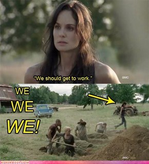 Lori... You Sonofab*tch