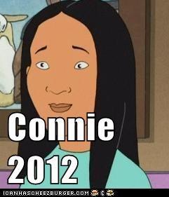 Connie 2012