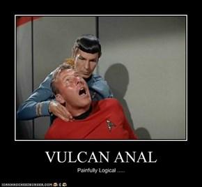 VULCAN SURPRISE