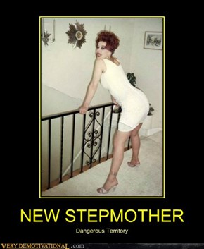 NEW STEPMOTHER