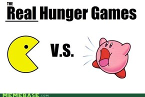 The REAL Hunger Games