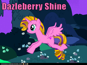 Dazleberry Shine