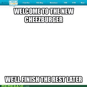 CHEEZY 2012: Right now we're going to Starbucks.