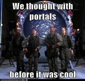 Hipster SG-1