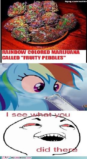 Rainbow Hash