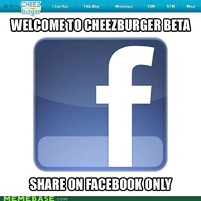 """CHEEZY 2012: """"Not on Facebook? Pffft... So?"""""""