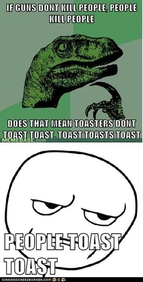 PEOPLE TOAST TOAST