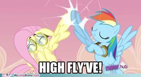 High Fly've
