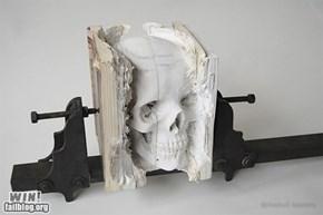 Book Skull WIN