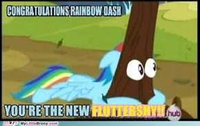 Rainbow Ash?