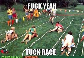 Yeah Race