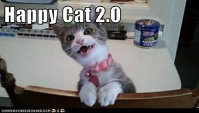 Happy Cat 2.0