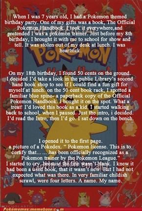 Pokémon Miracles