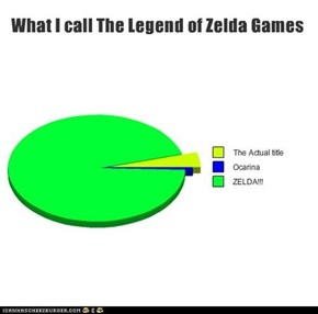 I'm gonna go play some Zelda...