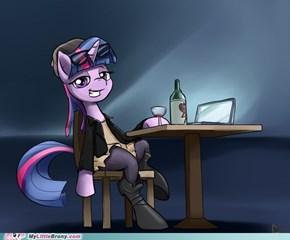 Hipster Twilight