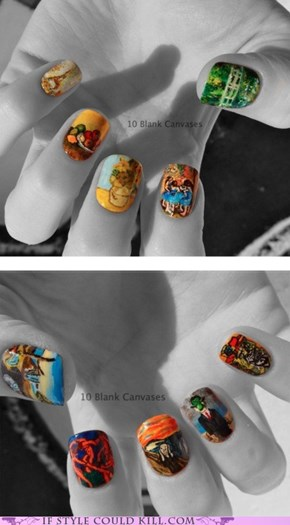 Art Nailveau