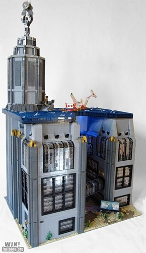 LEGO Rapture WIN