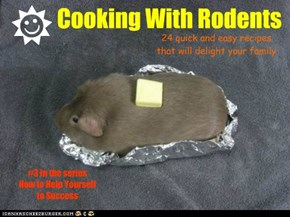 Cooking With Rodents