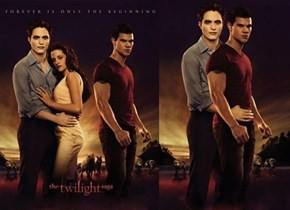 How Twilight should have made