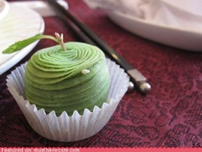 Epicute: Sweet Green Apple