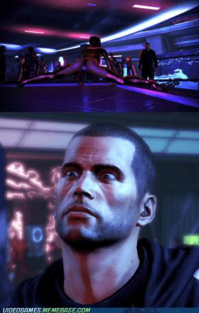 Shepard Likes
