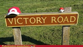 The Most Difficult Road of All