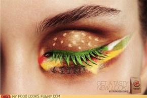 Burger Eye