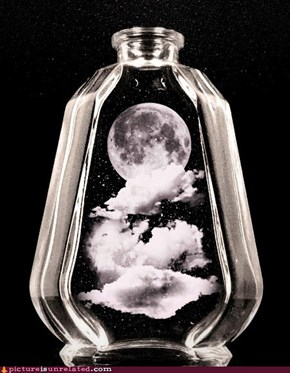 Night In A bottle