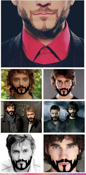 Team Seneca Crane's Beard: Unite ALL The Fandoms
