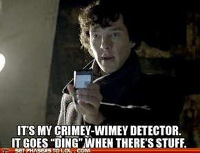 Your Argument is Wibbly Wobbly