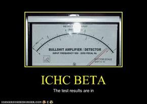 ICHC BETA