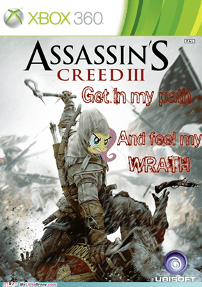 Fluttershy's Creed