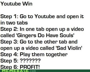 Youtube Win