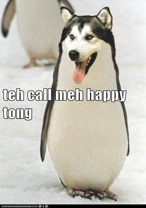 teh call meh happy tong