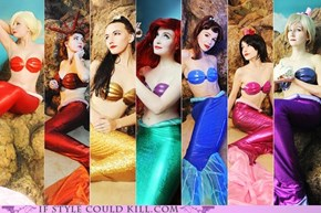 Ariel and Company