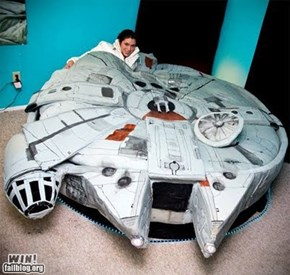 Bed Design WIN
