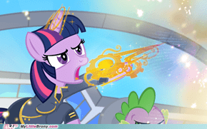 Commander Sparkle