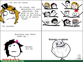 Rage Comics: I Mean, Maybe It Could Happen