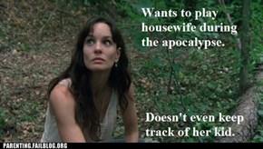 Why, Lori, Why?