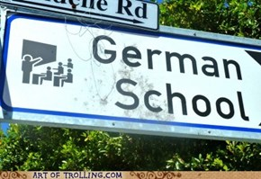 School Starts at Nein