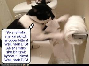 An taek DIS an DIS an DIS!