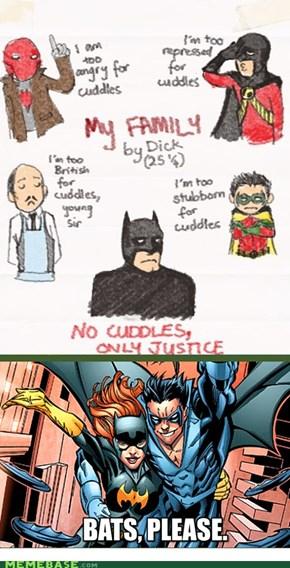 Real Heroes Cuddle
